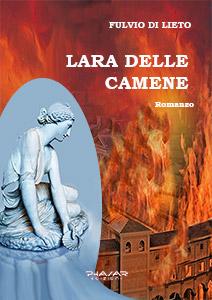 Lara delle Camene - Copertina